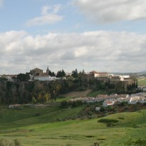 Sweet Ronda, Spain (Photos)
