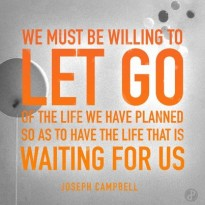 Positively Positive, Joseph Campbell and Travel