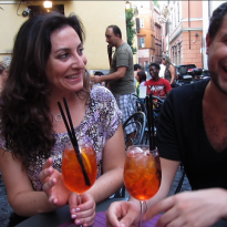 An Italian Lesson in Rome (VIDEO)