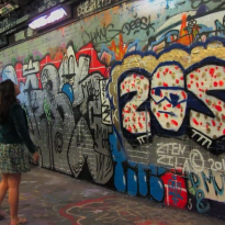 An Eclectic Day in London (VIDEO)