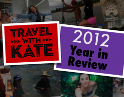 TravelwithKate.YearinReview