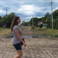 Off the Grid in Nicaragua (VIDEO)