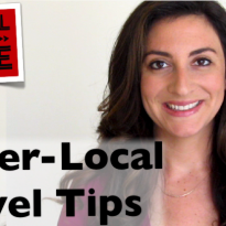 How to Get a Hyper-Local Travel Experience (VIDEO)