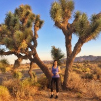 A Quick Escape to Joshua Tree National Park #Video