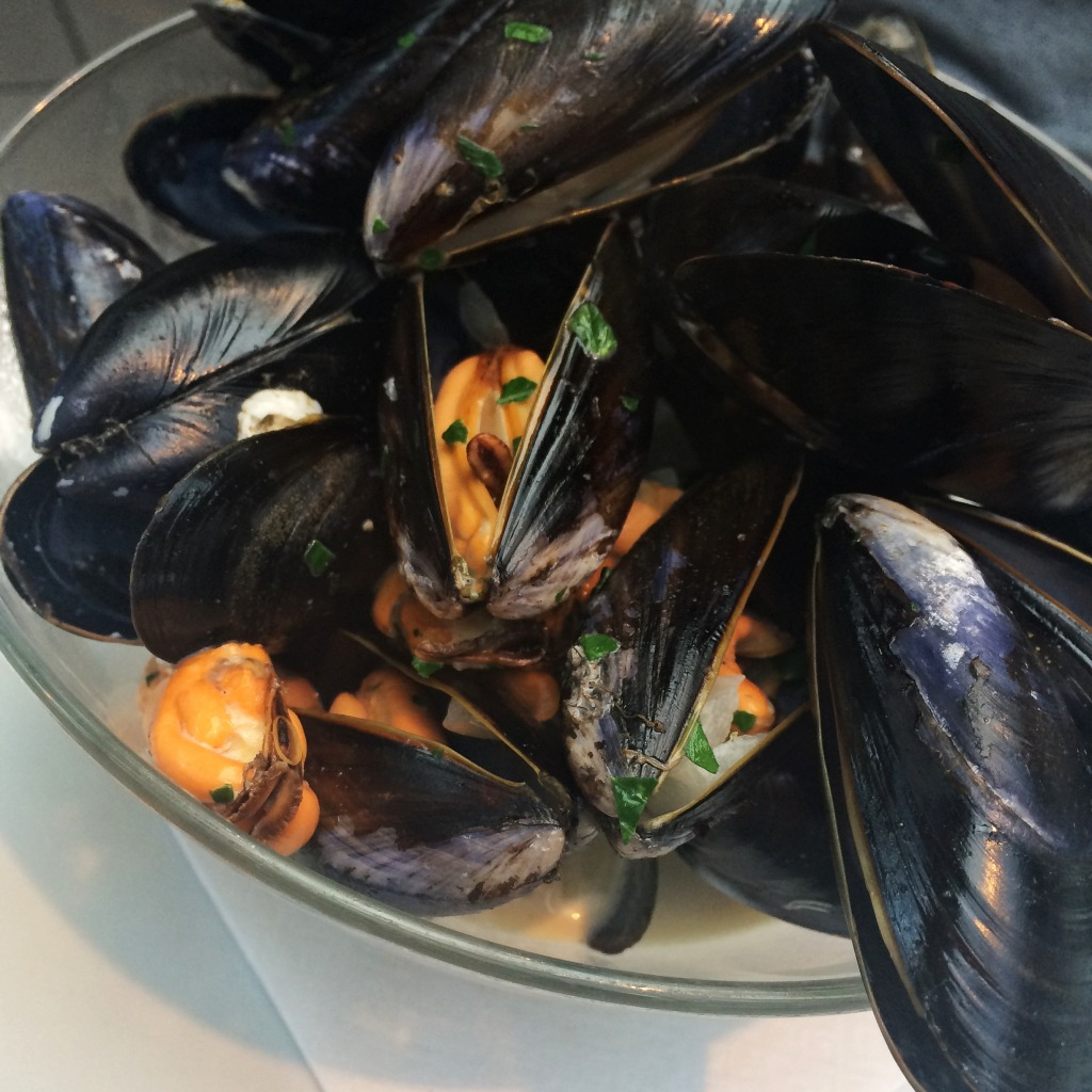!Fish.Mussels