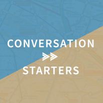 Ways of making local friends #ConvoStarter