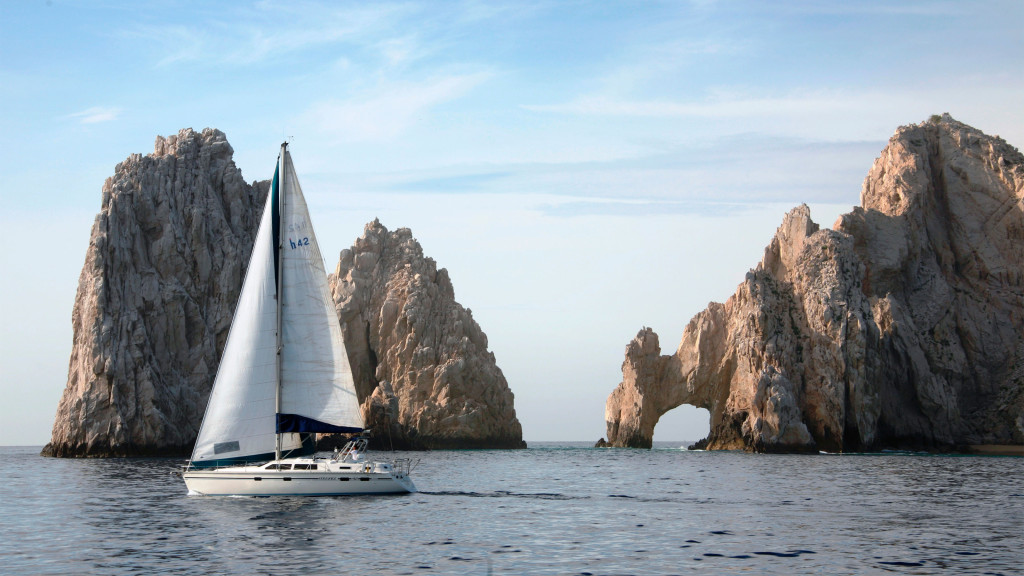 Sunset Sail Cabo LX Expedia