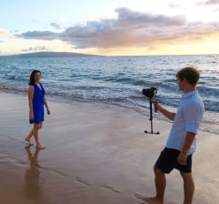 Exploring Maui with the Expedia Viewfinders #Video
