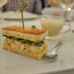 A Foodie Weekend on the Isle of Wight with the Royal Hotel #VIDEO