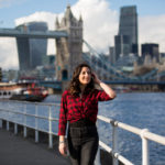 Travel with Kate in London