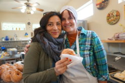 Meet Montana Locals: Windmill Village Bakery #VIDEO